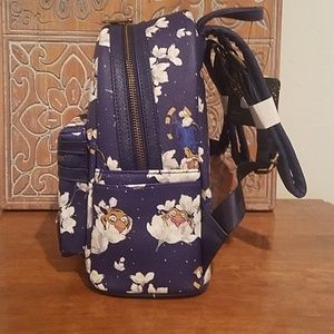 7f3f44bff82 Loungefly Bags - Loungefly x Disney Aladdin Raja mini backpack